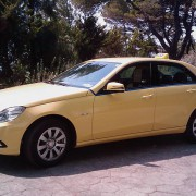 Mercedes Taxi - AthensTaxiGreece.Com