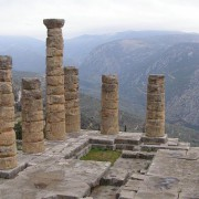 Delphi Day Trips by Supreme Athens Taxi Greece